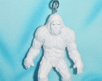 Awesome! Yeti Abominable Snowman Winter ~ Ceiling Fan/Light Pull Chain