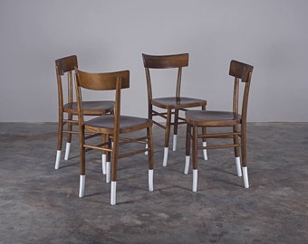 "Original Vintage ""Milano"" chairs"