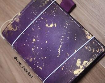 Artori Hobonichi Cover