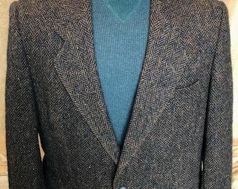 Crescent Irish Tweed Jacket