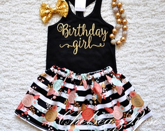 Baby girl first birthday outfit, First Birthday Dress Sleeveless, 1st Birthday Girl Outfit Dress, one year old girl birthday outfit