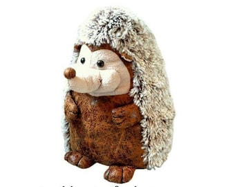 Pretty Perfect Hedgehog Door Stop Last 1 - Will Be Discontinued