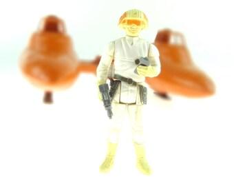 Cloud Car Pilot Star Wars Vintage Action Figure 1980