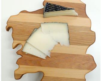 Galician Cuisine table