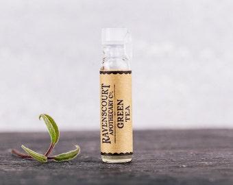 Oil Perfume Sample - 1 ml. Natural Mini Perfume.