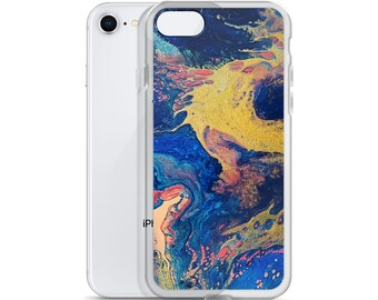 Ophelia iPhone Case