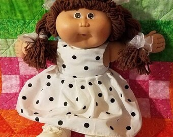 ON SALE now Cabbage patch doll