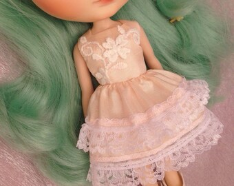 Pullip ,NEO BLYTHE , BJD, licca  : Dress | Clothes outfits doll