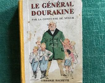 Book vintage children's.