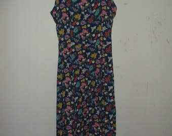 SUNDAY GIRL Vintage Sundress