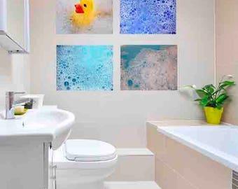 kids bathroom wall art, kids bathroom wall decor, kids bathroom art, kids bathroom sets, kids bathroom prints,  bathroom decor,  bathroom