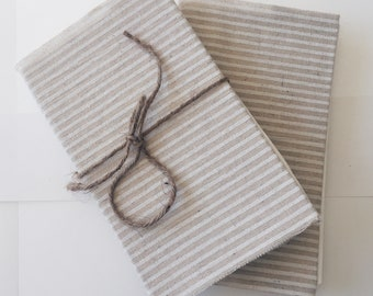 Flexi Striped Journal 120 pages