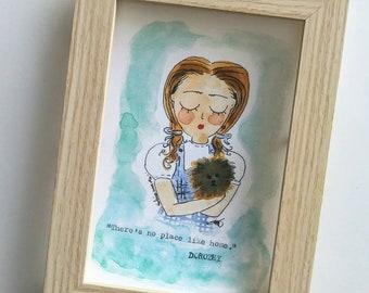 Dorothy Print
