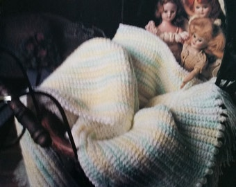 Turn of Century  Afghan   from Annie's Atic