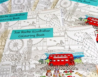 Coloring Book for Adults and children - adult Coloring - colouring books - adult colouring books - Coloring Pages - book for Adults