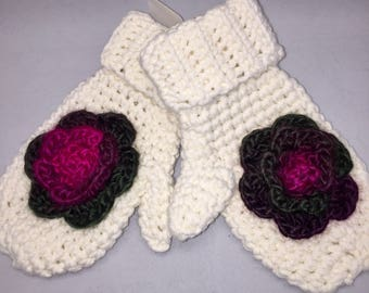 Childrens Mittens