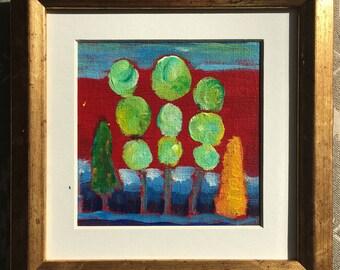 Dream Spot - Pop Trees II