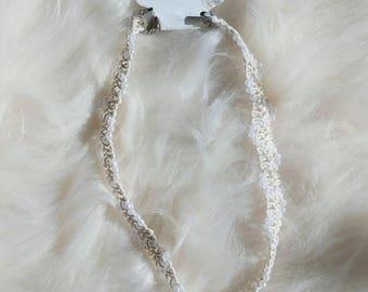 Choker - Choker necklace - Choker pearl