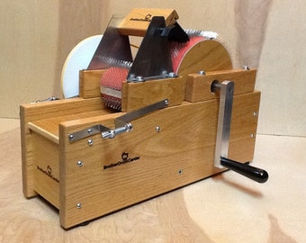 """Brother Drum Carder """"Baby Deluxe"""" Model"""