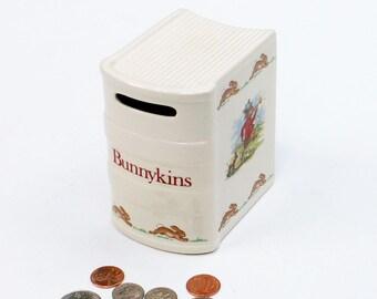Royal Doulton Bunnykins livre Banque