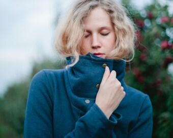 Hemp Winter Gale Jacket