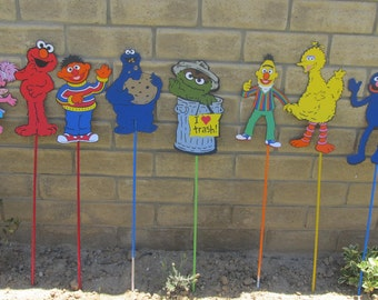 Sesame Street Party