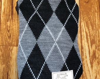 Knit Dog Clothes