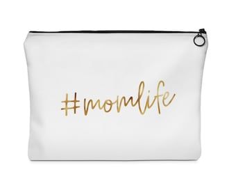 Momlife Carry All Pouch