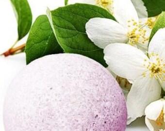 Pikake Flower Bath Bomb