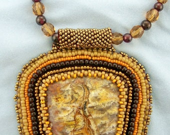 The Creative Stone Necklace