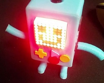 BMO Adventure Time Toy!