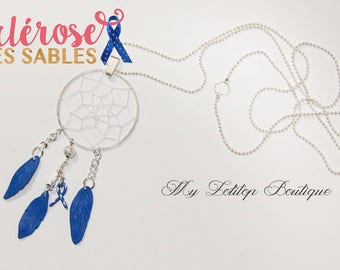 """Necklace """"Dream"""" multiple sclerosis"""