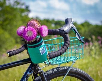 The Hitchhiker, Stem Handlebar feed cycling bag