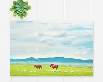 """landscape wall art, landscape photography, photograph with mat, landscape wall art, landscape art prints, fall wall decor - """"On the Move"""""""