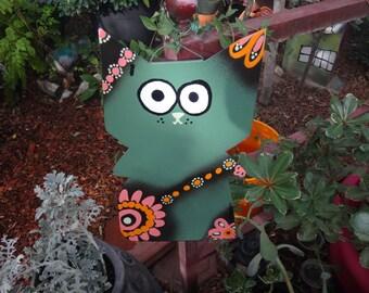 Banjo Cat: Good Luck, Good Laugh, Good Kitty