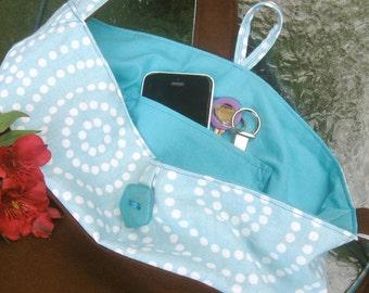 Wool Tote bag, Adjustable Strap bag, shoulder bag, tote bag with pocket, brown wool bag, urban commuter bag, cross body bag