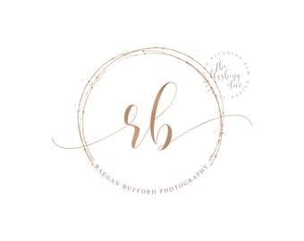 Premade Logo, Graphic Design, Business Logo, Logo Design, Photography Logo, Wedding Photographer Logo