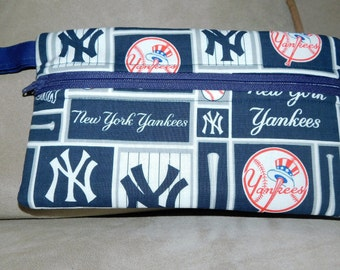Baseball Pencil Pouch
