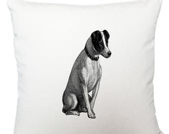Cushions/ cushion cover/ scatter cushions/ throw cushions/ white cushion/ dog cushion cover