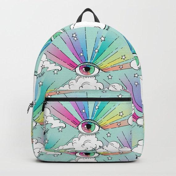Eye & Mighty Backpack