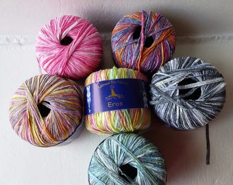 Yarn Sale Eros by Laines Du Nord