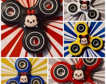 FREE SHIPPING! Disney Fidget Hand Spinner