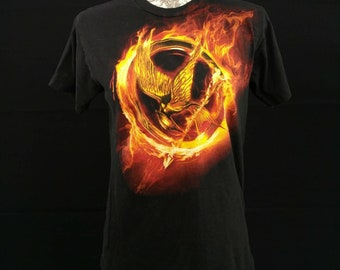 Hunger Games T-shirt from 2012