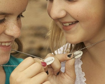 Friends Forever Necklaces