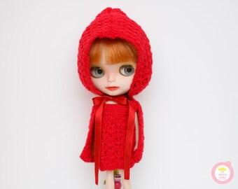 Set Little Red Riding Hood
