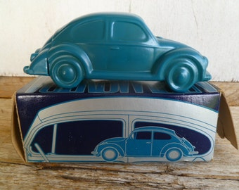 Avon Vintage Volkswagon Windjamer Car  MIB 1973