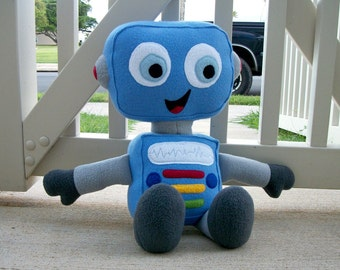 Large Huggable Robot - Made to Order