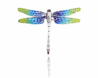 Silver dragonfly Tones