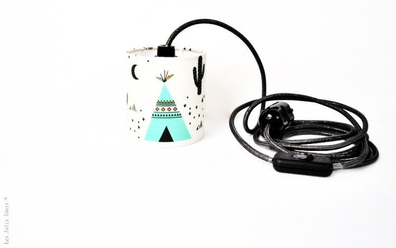 Portable lamp, CACTUS & CO