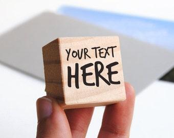 Custom name stamp, custom business stamp, custom text stamp, stamp custom text, custom logo stamp, small stamp, stamp logo template, custom